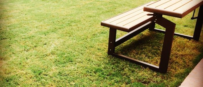 Grass Area